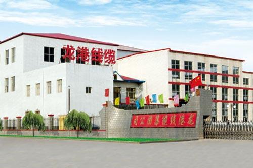 回民區龍港線纜機電經銷部是我國電線電纜主要生產廠家之一,是電線電纜高新產品生產、研發、銷售的專業現代化企業。