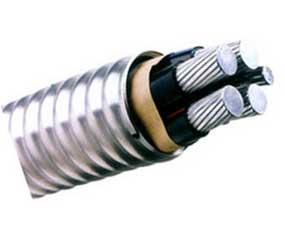 铝合金电缆 AC90 5*10